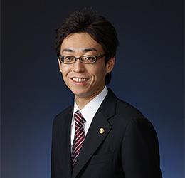 代表弁護士 林 晋也(千葉県弁護士会所属)