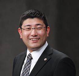 弁護士 北川 丈之(千葉県弁護士会所属)